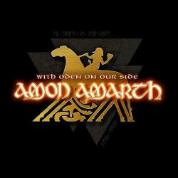 AMON AMARTH「With Oden On Our Side」(1)
