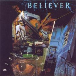 BELIEVER「Dimensions」(1)