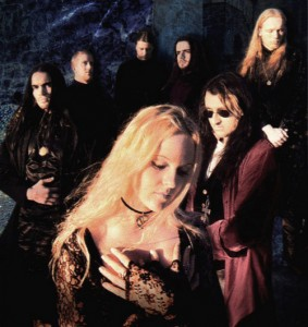 THEATRE OF TRAGEDY「Velvet Darkness They Fear」(2)