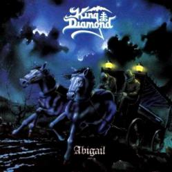 KING DIAMOND「Abigail」(1)