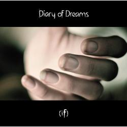DIARY OF DREAMS「(if)」(1)
