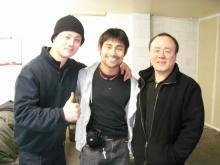 Nice Korean guys August 26th, 2011