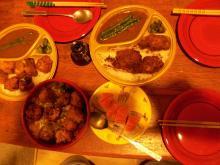 Kazu san house last dinner (4)