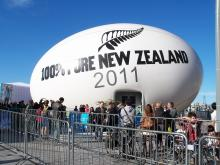 Rugby world cup in NZ 2011 (5)