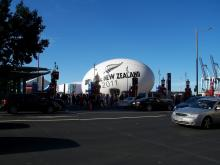 Rugby world cup in NZ 2011 (4)