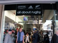 Rugby world cup in NZ 2011 (1)