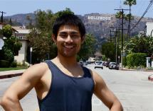 s-May 22th, 2013 Hollywood