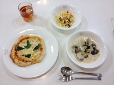 お料理教室⑤