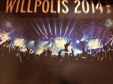 WILLPOLIS2014劇場版