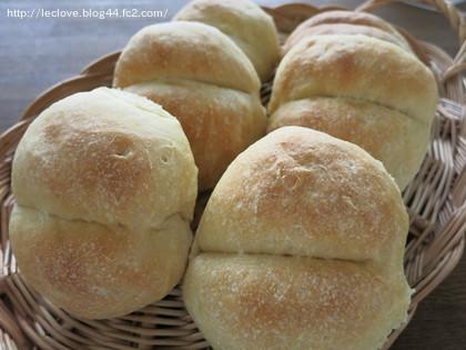 きつね色おしりパン