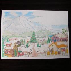 20121115.クリスマスカード02