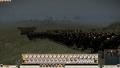 ローマ軍団の威容