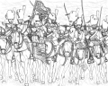 皇帝近衛騎馬擲弾兵連隊