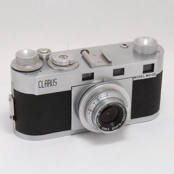 CLARUS(クララス) MS-35+2インチ/2.8_746233a
