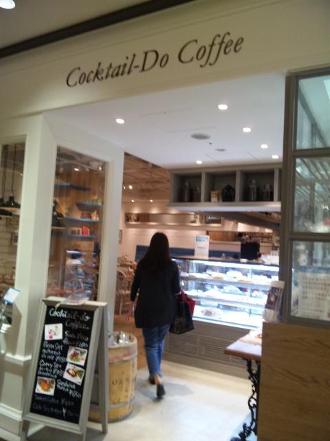 コクテル堂Cafe