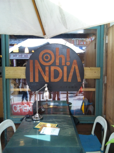 Oh! INDIA