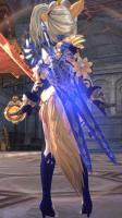 蒼天の双剣