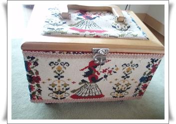 裁縫BOX