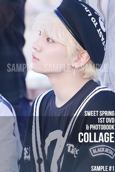 Sweet Spring Collage sample_01