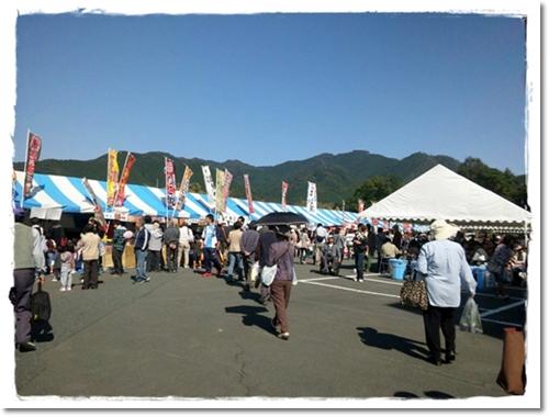 2012・10・20・福知山産業フェスター2