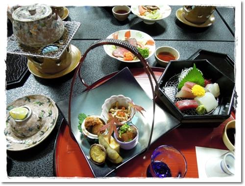 2012・10・25~26・お料理 (3)