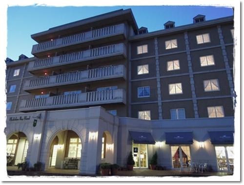 2012・10・25~26・ホテル&料亭 (3)