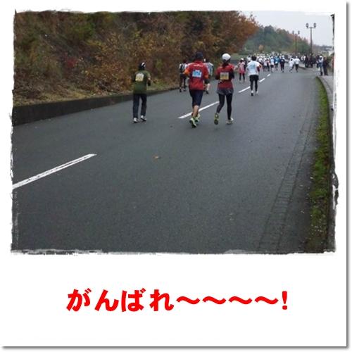 マラソン.