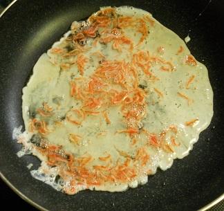 卵だらけの朝ご飯11