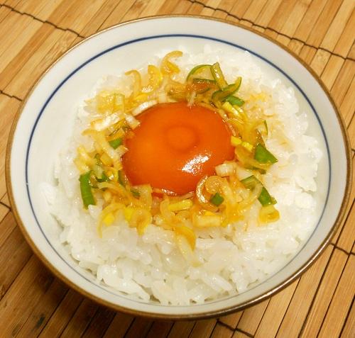 卵だらけの朝ご飯14