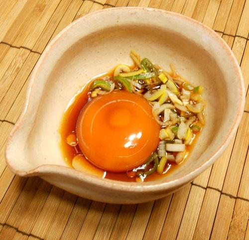 卵だらけの朝ご飯15