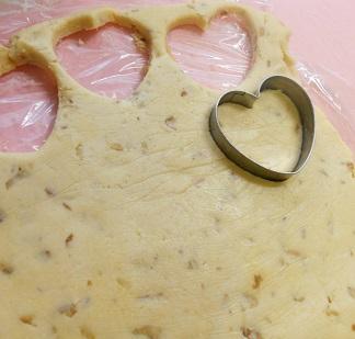 おからのクッキー10
