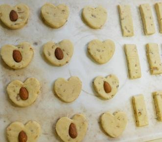 おからのクッキー11