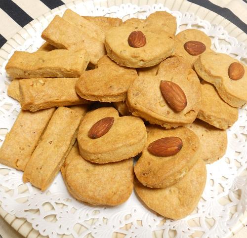 おからのクッキー13