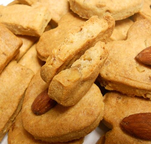 おからのクッキー14