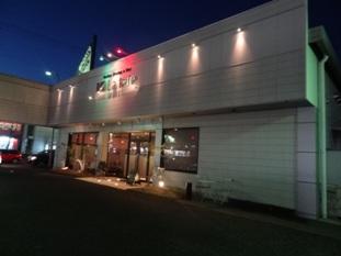 La.tete (ラテテ)岡崎店 のお店の外観