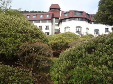 山のホテル2