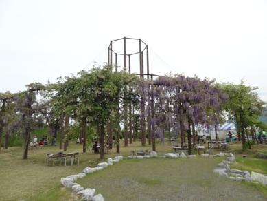 いなべ市農業公園1