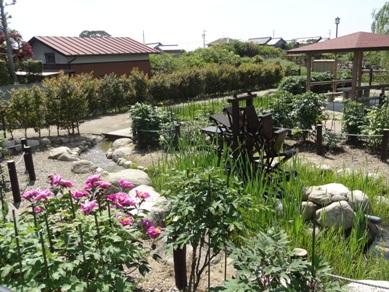 長島水辺のやすらぎパーク1