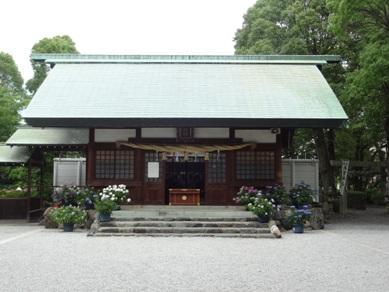 御裳神社5