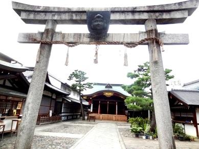 えびす(恵美須)神社