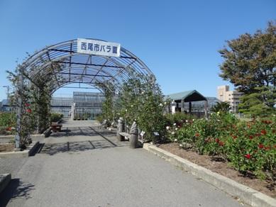 憩いの農園1