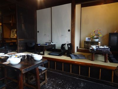 韓国家庭料理 青山 岡崎店 お店の雰囲気
