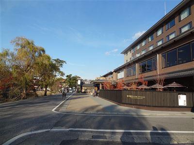 彦根城 キャッスルホテル