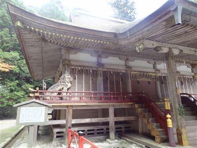 滋賀・日吉大社11