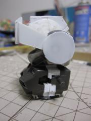 スナⅡ 胴体 (3)