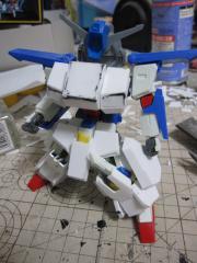 装甲 胴体 (4)