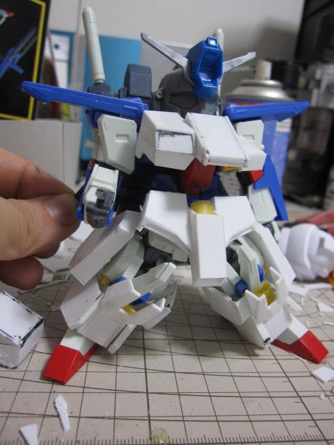 装甲 胴体 (8)