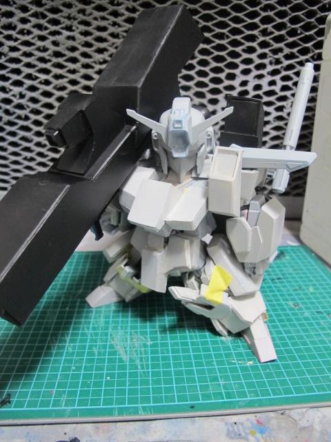 FAZZ 制作ちゅう (6)