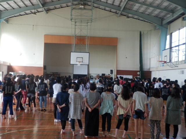 学祭H25全体