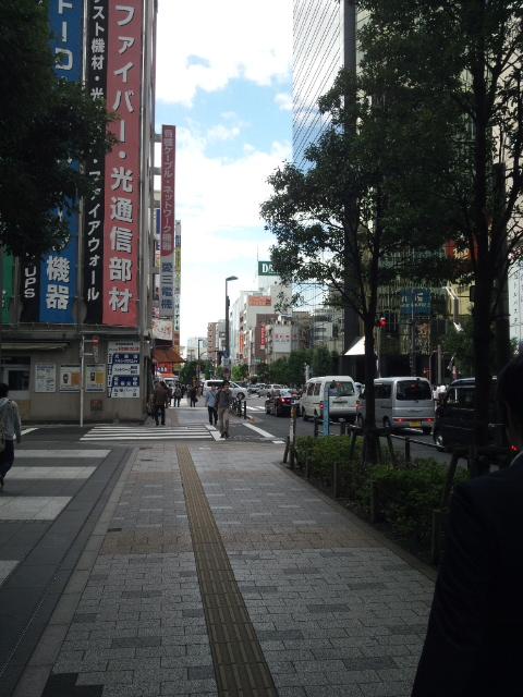 咲夜さんの旅日記 東京旅行 3日目 (10)